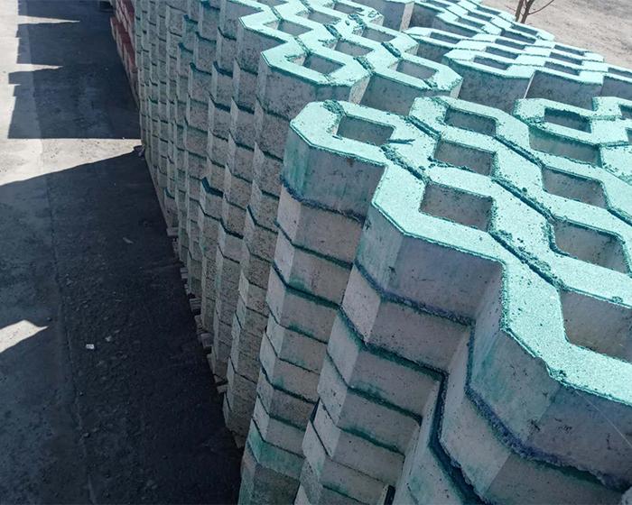 植草砖生产厂家