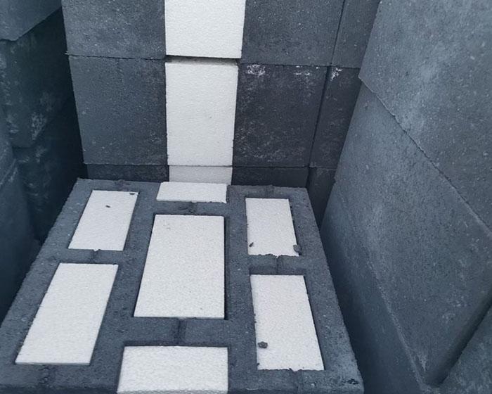 生产滨州自保温砌块需要注意什么?
