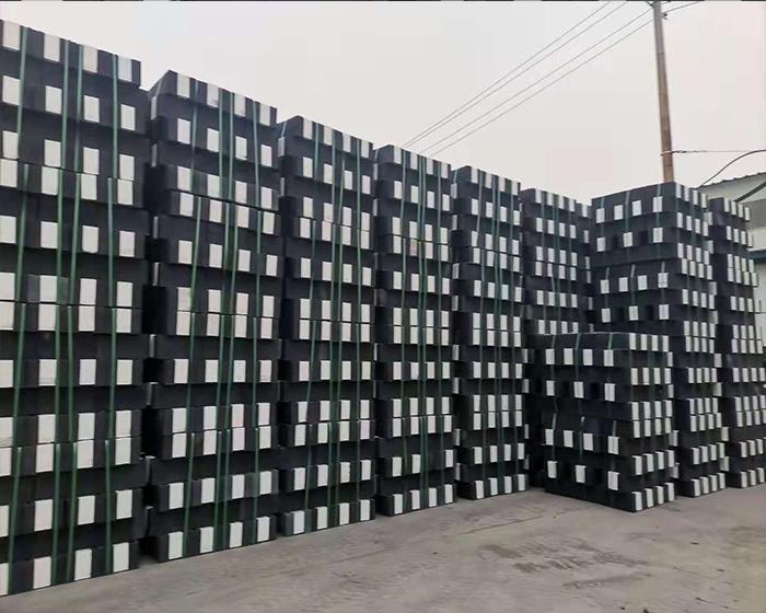 德州外墙自保温砌块